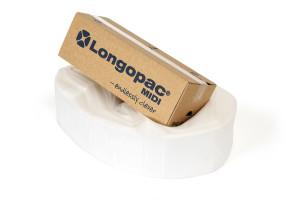 Longopac material de embolsado