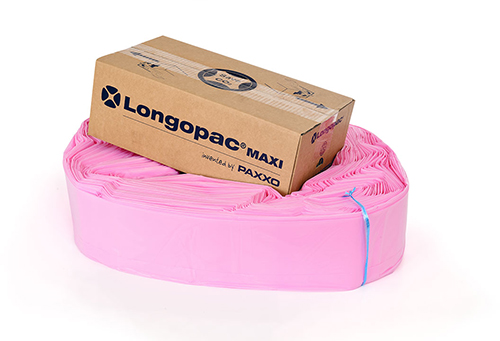 Bolsa de basura Longopac